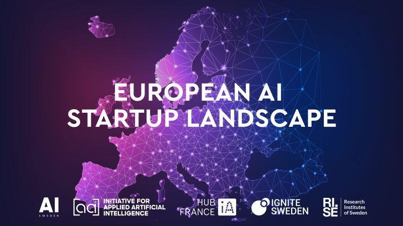 Top AI start-up in Europe